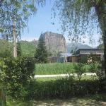 Camping les Lavandes,  Castellane