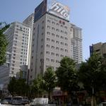 Busan Central Hotel, Busan