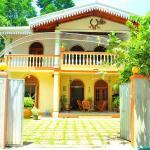 Villa Stella, Beruwala