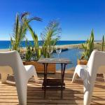 Villas La Mar #6 Ocean View Suite, Todos Santos