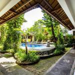 Hotel Sanjaya Managed by Tinggal,  Kuta