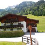 Fotografie hotelů: Frühstückspension Ronacher, Mittersill