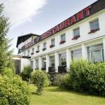 Hotel Borova Sihot, Liptovský Hrádok