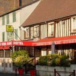 Auberge Du Cheval Blanc,  Crèvecoeur-en-Auge