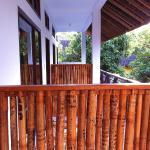 Lily Pad Guest House, Kuta Lombok