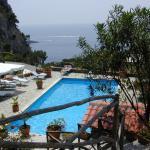 Anneliese B&B, Capri