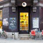 Gasthaus zum Guten Glück, Zürich