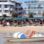 Hotel Bellavista-Olympic,  Bellaria-Igea Marina