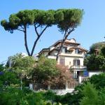 Hotel Residence Villa Tassoni, Rome