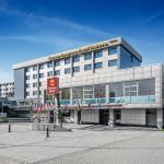 Clarion Congress Hotel Ostrava,  Ostrava