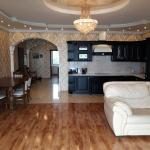 Apartment Lux, Sochi