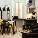 3 Bedroom Apartment Close To Termini, Rome
