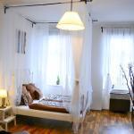 Apartments U Vahy, Prague