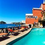 Hotel La Gondola, Ischia
