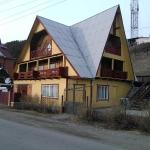 Dom na Ghor'kogho, Listvyanka