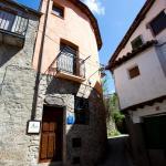 """Apartamentos Rurales """"La Fuentecilla"""", Baños de Montemayor"""