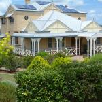 Grovely House, Stanthorpe