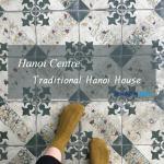 Annie's Little Hanoi, Hanoi
