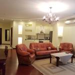 Apartments Stolichyiy Centr on Abylai Khan 92,  Almaty