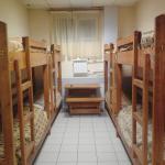 A-Hostel, Irkutsk