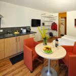 Serviced Apartments by Solaria,  Davos