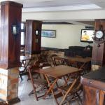 Hotel Timoneiro, Vila Muriqui