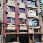 Free Palace Hotel, Sao Paulo