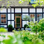 Hotel Kockska Gården, Simrishamn