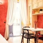 1 Bedroom Flat In The San Pietro's Area,  Rome