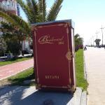 Guest House on Angisa, Batumi