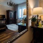 Buda Classic 30 Apartment - Elegance of Buda side, Budapest
