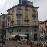 Aldebaran, Milan