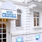 Hotel Cristall - Frankfurt City, Frankfurt/Main
