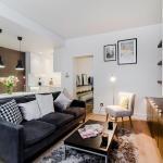1 Bedroom Flat in Barons Court, London