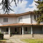 Villa Pomarancio, Foiano della Chiana