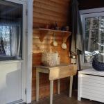 Schwedenhaus mit Seeblick,  Lesjöfors
