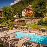 Le Dahu Hotels-Chalets de Tradition, Morzine