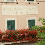 Albergo Livorno, Casciana Terme