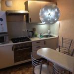Apartment on Shmidta 48, Kazan