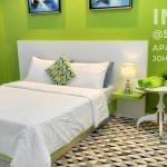 INFA @ Seroja Apartment, Johor Bahru, Johor Bahru