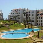 Appartement Complexe Lilacs Garden Cabo Negro, Cabo Negro