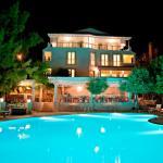 Olea Nova Hotel, Kas
