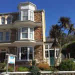 Channel Vista Guest House, Combe Martin