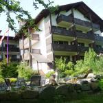 Appartementhaus Josef, Bad Füssing