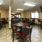 New Victorian Inn & Suites Kearney,  Kearney