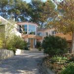 Villa Montpellier-Castelnau, Castelnau-le-Lez