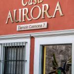Hotel Casa Aurora, Querétaro