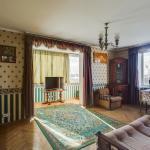 Apartment at Yartsevskaya 11/1, Moscow