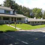 Junge's Motel, North Conway