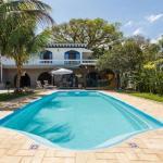 Kinkan Guest House, Florianópolis